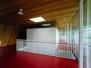 Dekorativer Bereich- Eingangsbereiche