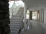 Dekorativer Bereich- Treppen-Aussenbereich