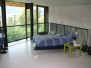 Dekorativer Bereich- Wohnungen