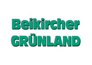 BeikircherGrünland